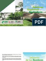 Residuos Organicos Agricultura FIDAR