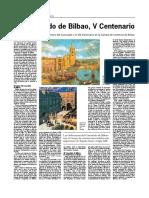 Consulado de Bilbao 0 Introducción