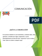 Diapositivas de Taller de Comunicación