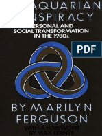 The Aquarian Conspiracy, 1981 - Marilyn Ferguson.pdf