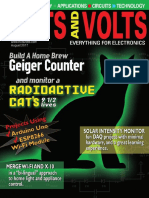 Nuts and Volts August 2017