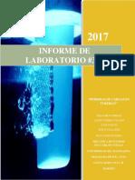 Informe Final de Laboratorio