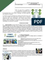 Guia 10 Ecologia