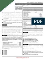Analista Judiciário - Área - Administrativa - Especialidade - Contabilidade