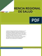 Gerencia Regional de Salud