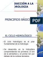 1. Clases de Hidrologia Utem