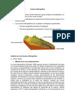 Cuenca HidrogCuenca Hidrográficaráfica