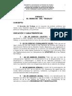 Apuntes de Derecho Del Trabajo II 05