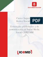 ICEMD - Estrategias Publicitarias y de Comunicación en Social Media