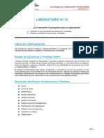 TCP-Lab12
