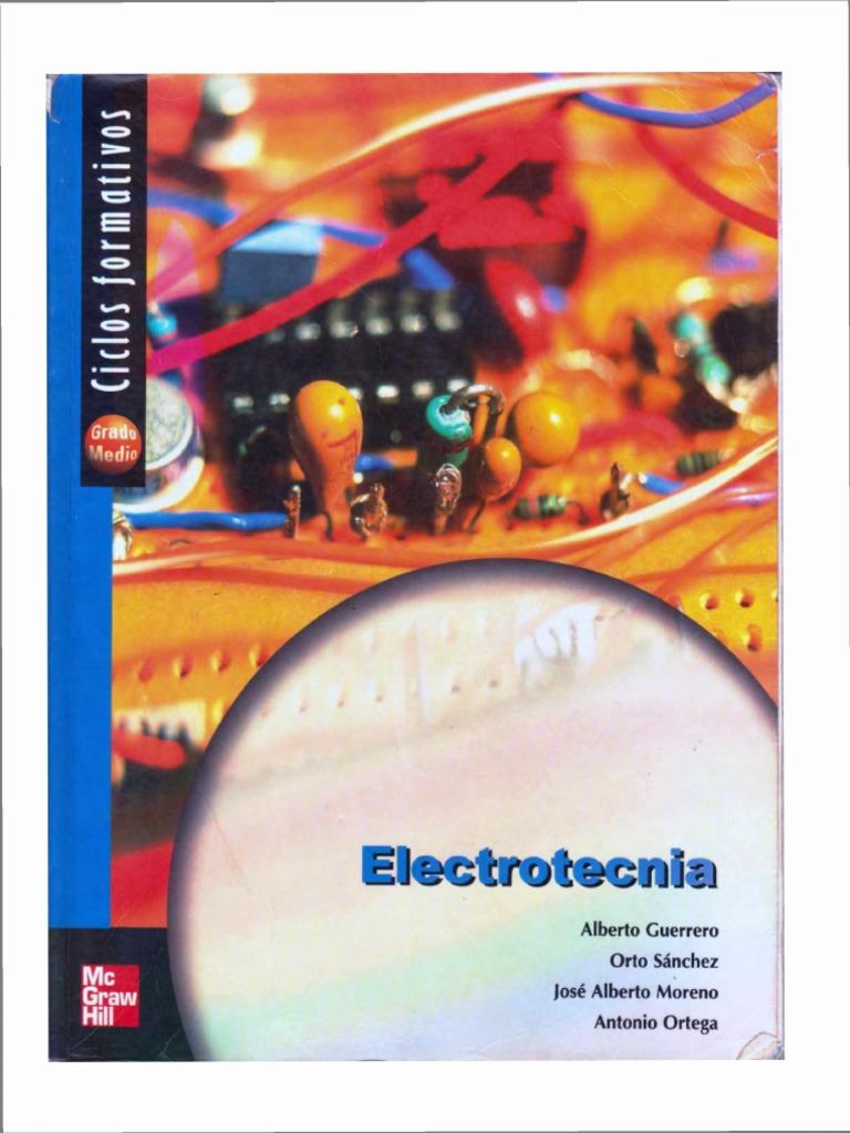 c8641733d94 Electrotecnia - Alberto Guerrero