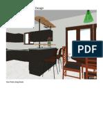 Kitchen & Dining Room Design
