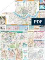 Seoul Tourist Map