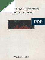 Carl Rogers - Grupos de Encontro- Livro Completo