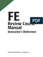 PPIInfo Fl BookInfo FERC FERCsample