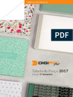DIGIPIX Tabela de Precos 2017