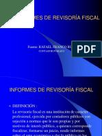 241551203 8 Informes de Revisoria Fiscal Ppt