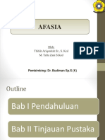 Ppt Afasia Addition