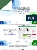 Guía Para La Generación de CFDI v3.3
