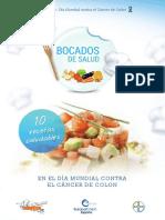 Bocados de Salud_Recetario