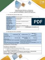 Guía de actividades y rubrica de evaluación  fase  2  Comunidad google + (4)