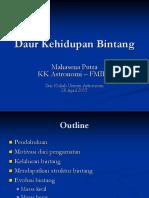 DaurKehidupanBintang.ppt