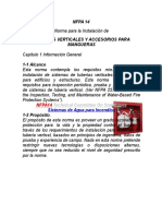 NFPA 14