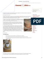 Tofu Coagulantes-Curdling Beans « Seasoned Advice Blog