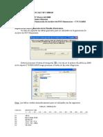 ConcarCB Generación Archivo PDT601 Renta Cuarta