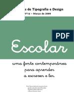 Cadernos de tipografia e design - Escolar.pdf