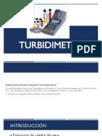 Turbidimetria