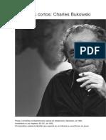 5Poemas Cortos Charles Bukowski