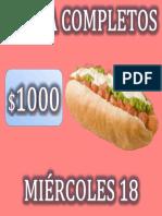 Afiche Completos