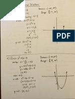Math 95 Practice Final Exam Solutions