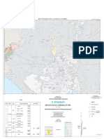 mapa geologico de Piura