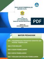 PPT PLPG 2017