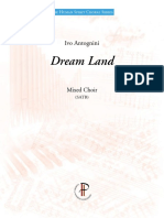 Dream Land Php - Perusal