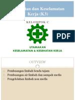 95307_Kesehatan Dan Keselamatan Kerja (K3)