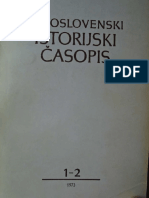 B. Djurdjev, Odnos Grada i Sela