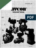 AVCON Solenoid Valve