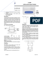 269_i-9300 Intelligent Input Module Issue3.04