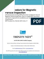 QA Magnetic particle test inspection procedure.pdf