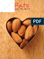HRUK Fats and the Heart Leaflet 2017