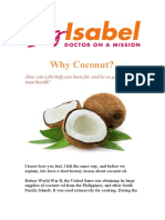 E Book Why Coconut