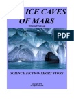 THE ICE CAVES OF MARS