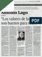 Antonio Lago
