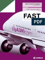 Airbus FAST Special A380 Nov16