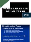 DASAR-ILMU-TANAH-PERGERAKAN-AIR-TANAH.pptx