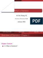 Business Statistic Chap 001