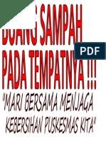 BUANG SAMPAH.docx